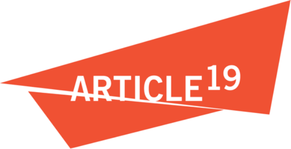 ARTICLE 19 Eastern Africa